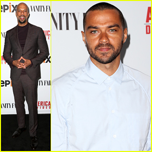 Jesse Williams & Common Team Up For 'America Divided' Series - Watch Trailer!