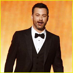 Jimmy Kimmel Blames Mark Burnett for Donald Trump