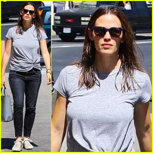 Jimmy Kimmel Reveals 'F*@#ing Ben Affleck' Was Jennifer Garner's Idea!