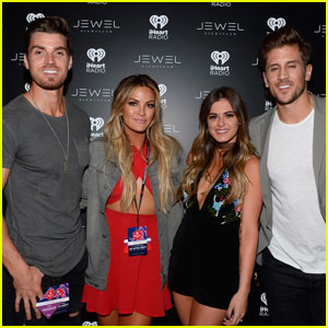 JoJo Fletcher & Jordan Rodgers Are Open to Televised Wedding