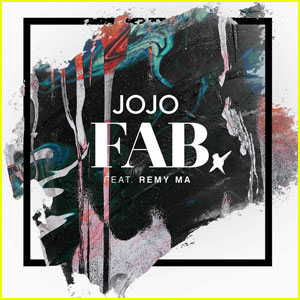 JoJo Drops Brand New Track 'FAB' With Remy Ma - Listen Here!