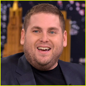 Jonah Hill Gets Ridiculed by a French TV Presenter (Video)