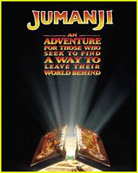 'Jumanji' Reboot On-Set Photos Revealed!