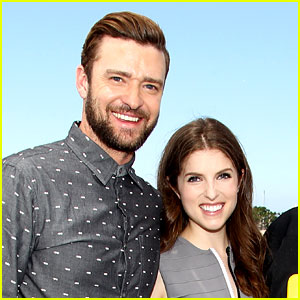 Justin Timberlake & Anna Kendrick Team Up for 'True Colors' Cover - Listen Now!