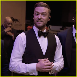 Justin Timberlake's Concert Film Is Going to Netflix - Watch Trailer
