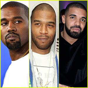 Kanye West & Drake Slam Kid Cudi After His Twitter Rant!