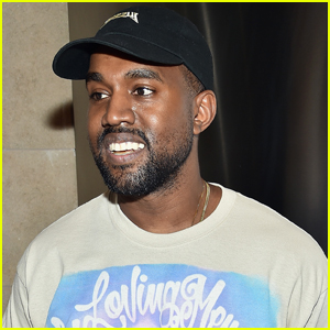 Kanye West Officially Joins Instagram!