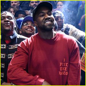 Kanye West's 'Yeezy' Season Four Fashion Show - Live Stream!