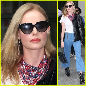 Kate Bosworth Drops Out of Finding 'Steve McQueen'