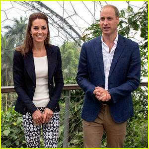 Kate Middleton Looks So Chic in $25 Pants From the Gap!