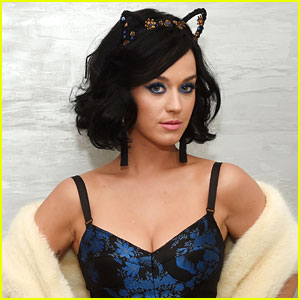 Katy Perry Helps Deliver Sister's Baby for 2nd Time!