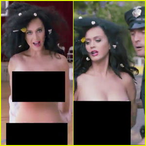 Naked Katy Perry Videos