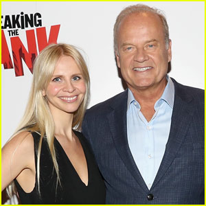 Kelsey Grammer & Kayte Walsh Expecting Third Child - Report