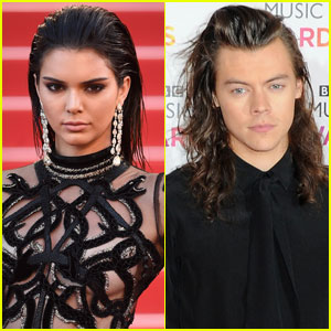 Kendall Jenner & Harry Styles Are Dating Again - Report