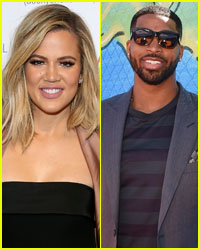 Khloe Kardashian & Tristan Thompson Jet Off to Mexico