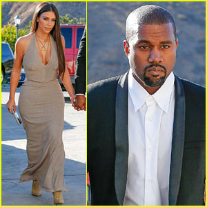 Kim Kardashian Shares Her Thoughts on Kanye West Running for President