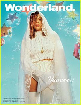 Kim Kardashian Admits That She's a Taylor Swift Fan