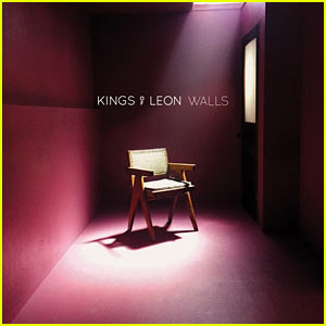 Kings of Leon Debut 'WALLS' Music Video - Watch Now!