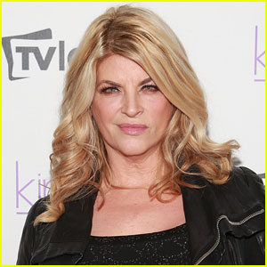 Kirstie Alley Joins the Cast of 'Scream Queens' Season Two!