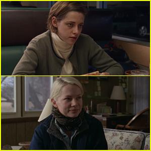Kristen Stewart & Michelle Williams Star In First Trailer for 'Certain Women' - Watch Now!