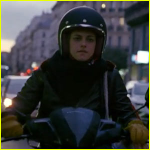 Kristen Stewart's 'Personal Shopper' US Teaser Trailer Debuts - Watch Now!