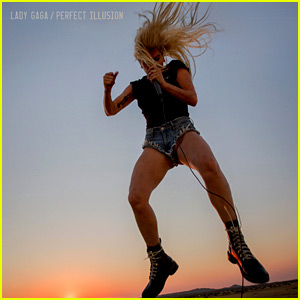 Lady Gaga: 'Perfect Illusion' Stream, Download & Lyrics - LISTEN NOW!