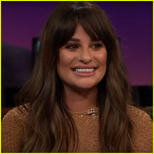 Lea Michele Doesn't Think She's the 'Scream Queens' Killer