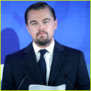 Leonardo DiCaprio Introduces New Technology for Monitoring Global Fishing Practices