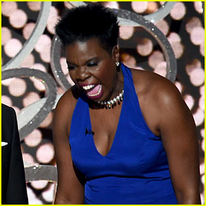 Leslie Jones Wants Ernst & Young's Emmys 2016 Accountants' to Protect Her Twitter!