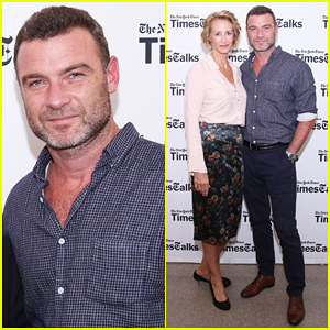 Liev Schreiber Doesn't See Himself As A Leading Man: 'I Think I Am A Supporting Actor'