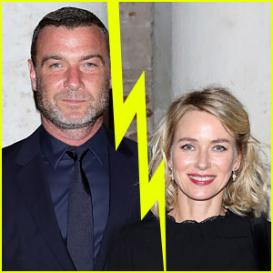 Naomi Watts & Liev Schreiber Split After 11 Years Together