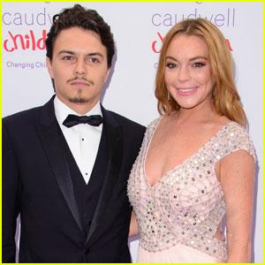 Lindsay Lohan Says She Was Afraid Ex-Fiance Egor Tarabasov Would Splash Acid in Her Face, He Responds