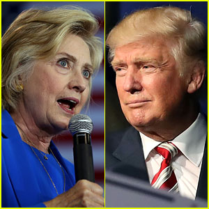 Debate Live Stream - Watch Trump & Clinton Face Off (Video)