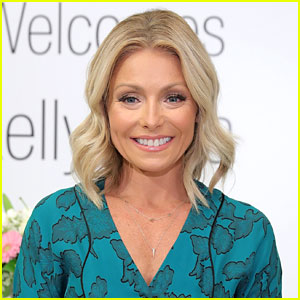 Kelly Ripa's 'Live with Kelly' Announces More Guest Co-Hosts, Front Runners Reportedly Emerge!