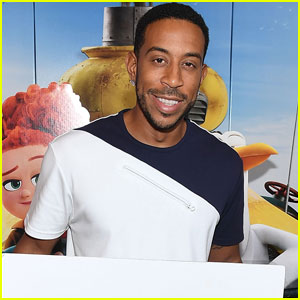 Ludacris Hosts Private Screening of 'Storks' in Atlanta