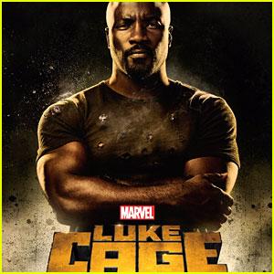 'Luke Cage' Cast - Meet the Stars of Marvel & Netflix's Series!