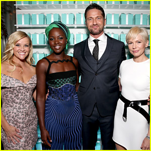 Lupita Nyong'o Honored at TIFF 2016 at Star-Studded Event!
