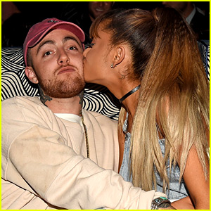 Mac Miller & Ariana Grande Team Up on 'My Favorite Part' - Stream, Download & Lyrics!