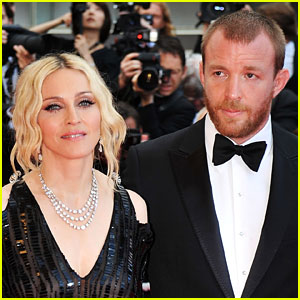 Madonna & Guy Ritchie Settle Custody Case Over Son Rocco, 16
