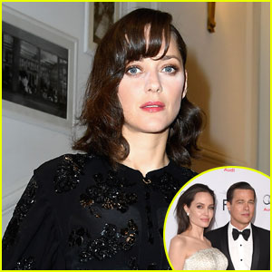 Marion Cotillard Confirms Pregnancy, Addresses Brad Pitt Affair Rumors