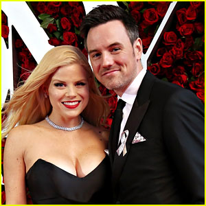 Megan Hilty Is Pregnant with Her Second Child!