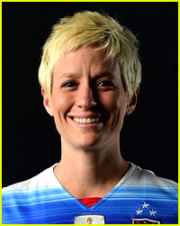 Soccer Star Megan Rapinoe Supports Colin Kaepernick's National Anthem Protest