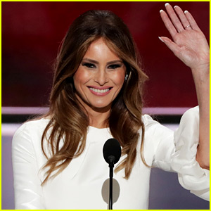 Melania Trump's Home Country Considers Her to Be a Hero!