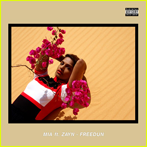 M.I.A. ft. Zayn Malik: 'Freedun' Stream, Download, & Lyrics - Listen Now!