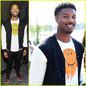 Michael B. Jordan Teases NBA 2K17 Game In New Promo!