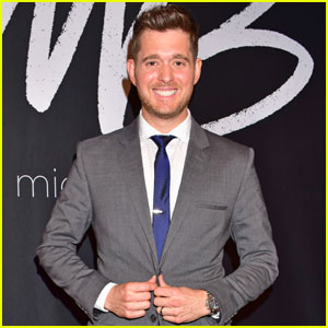 Michael Buble Reveals What Makes a Really Romantic Evening