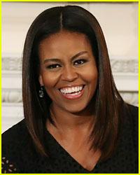 Michelle Obama Slams Donald Trump During Rally Speech