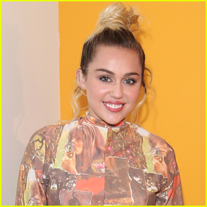Miley Cyrus Says She Was the Least Paid Person on 'Hannah Montana'