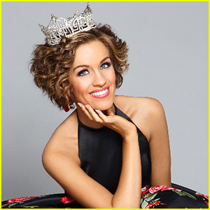 Miss America 2017 Judges - Meet the Celeb Panel!