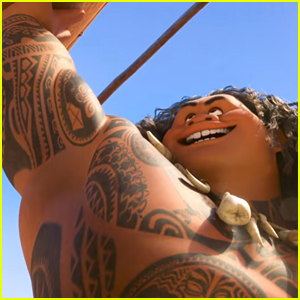 Disney Unveils First Trailer for 'Moana' - Watch Here!